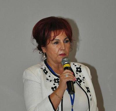 Gabriela Tulbure a fost aleasă prim-vicepreședinte a Asociației Orașelor din România