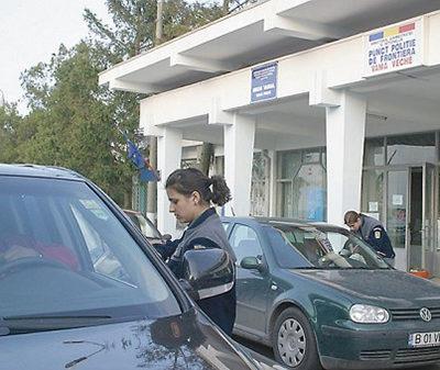 Măsuri pentru fluidizarea traficului la frontiera