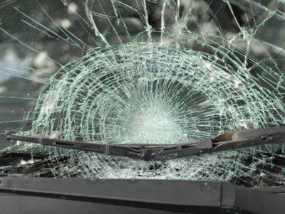 11 maşini distruse de un maramureşean