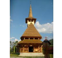 Hram la Borşa – Mănăstirea Pietroasă