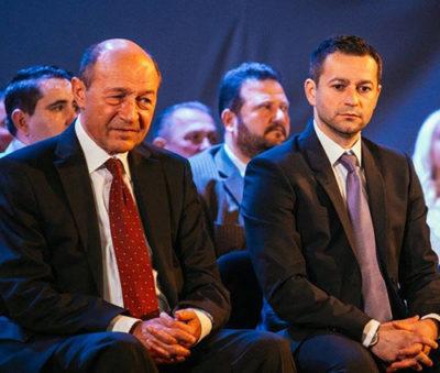 Todoran schimbat din funcţia de preşedinte al PMP