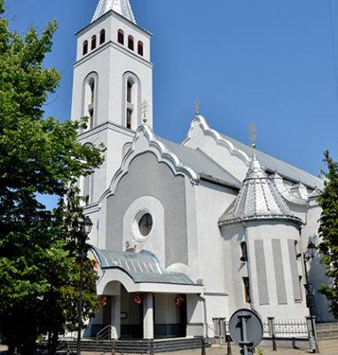 vechea catedrala
