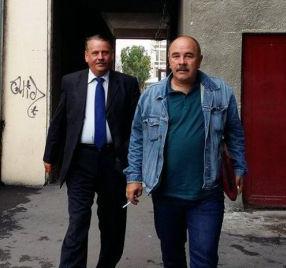 Mircea Man, la DNA Oradea