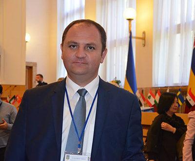 Prefectul judetului prezent la Forumul international de investitii