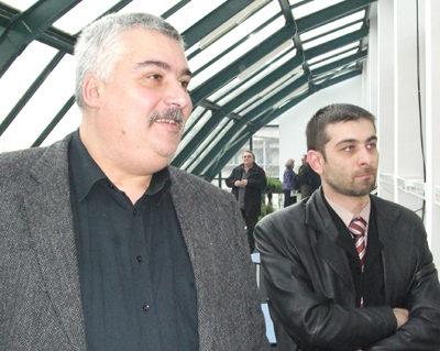 """""""Rusticii"""" din PSD – pe lista candidaţilor la parlamentare"""