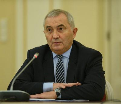 Ministrul Lazăr Comănescu vine în Maramureş