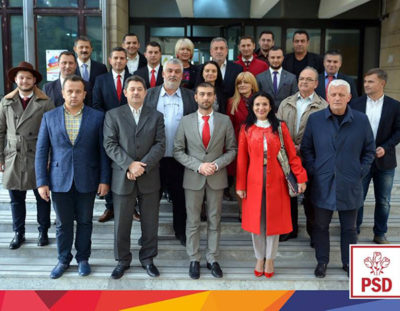 Directori, ingineri, economişti şi un medic pe listele de candidaţi ai PSD Maramureş