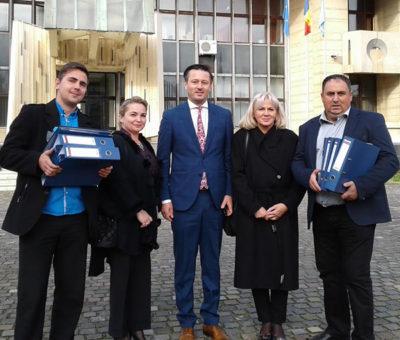 ALDE a depus listele. Senatorul Rogojan: Alt partid, altă candidatură