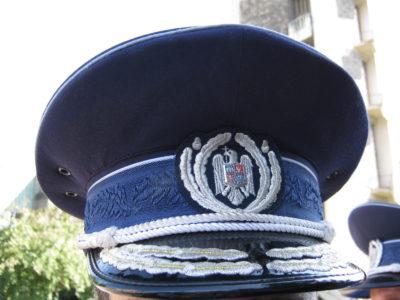 cascheta-politist