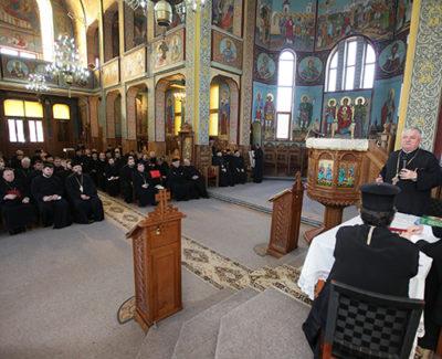 Conferinţa preoţească de la Sighetu Marmaţiei