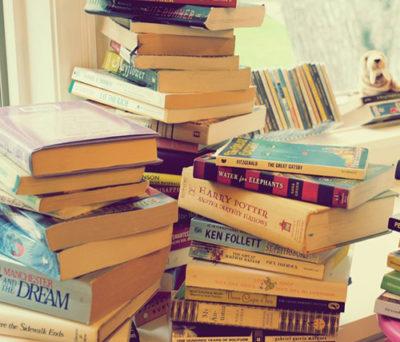 Se caută donatori de carte românească pentru românii din dreapta Tisei