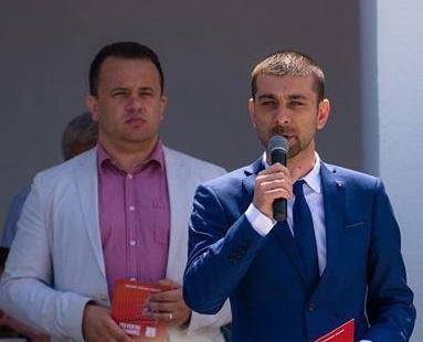 Şimon şi Pop – cap de listă la PSD Maramureș pentru parlamentare