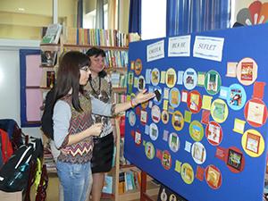 În 5 octombrie- program special în unităţile de învăţământ