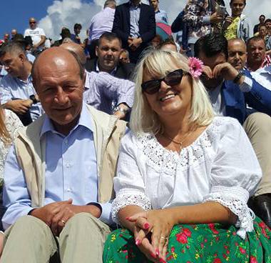 Severica Covaciu – pe listele PMP pentru Senat