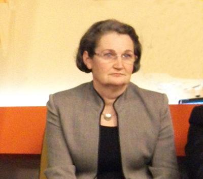 Gorghiu: Doamna Cherecheş are o bună reputaţie
