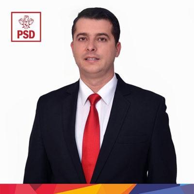 """Bogdan Tomoiagă (PSD): """"Vom guverna în interesul oamenilor"""""""