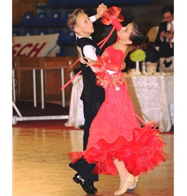 7 medalii în palmaresul Prodance 2000, la Napoca Dance Festival