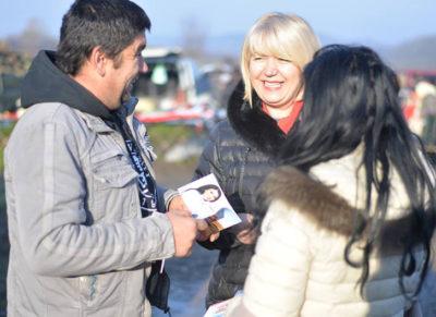 Liliana Moga: PSD vrea corelarea sistemului de educație cu piața muncii din România