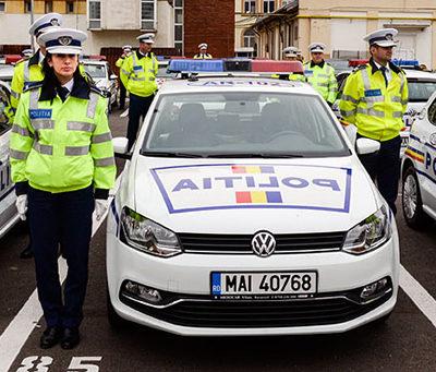 concurs politie