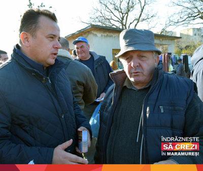 Liviu Marian Pop: Este o minciună legea salarizării cu care vine Guvernul Cioloș