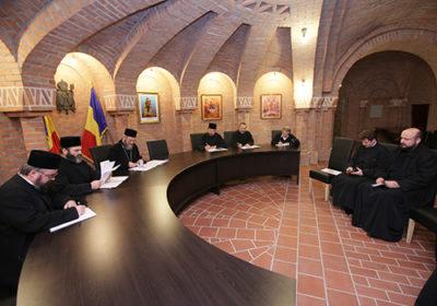 "Se editează o monografie-album a Catedralei Episcopale ""Sfânta Treime"""