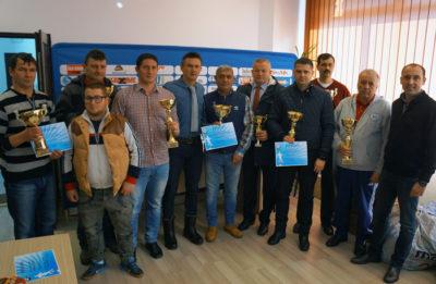 Fair play-ul a fost răsplătit cu premii de AJFMM