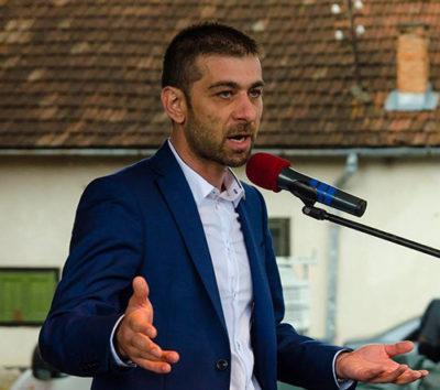 "Gabriel  Zetea (PSD): ""Mulțumim Maramureș!"""