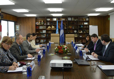 Zetea: Evenimentele din Maramureş pot fi incluse în lista Organizaţiei Mondiale de Turism