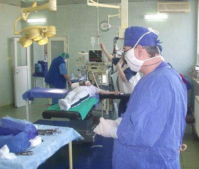 Medicii vor beneficia de repaus după gardă