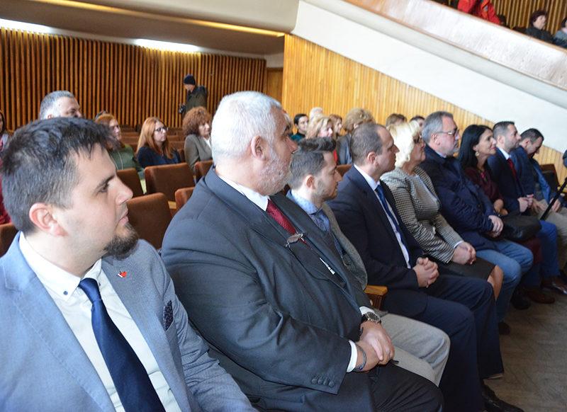 Recomandarea preşedintelui BEJ pentru parlamentarii nou aleşi: Să nu înșele așteptările celor care i-au votat