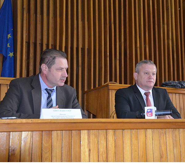 120 de proiecte din Maramureş – selectate prin noul PNDR