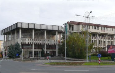 Consiliu Județean va administra Casa Tineretului din Baia Mare