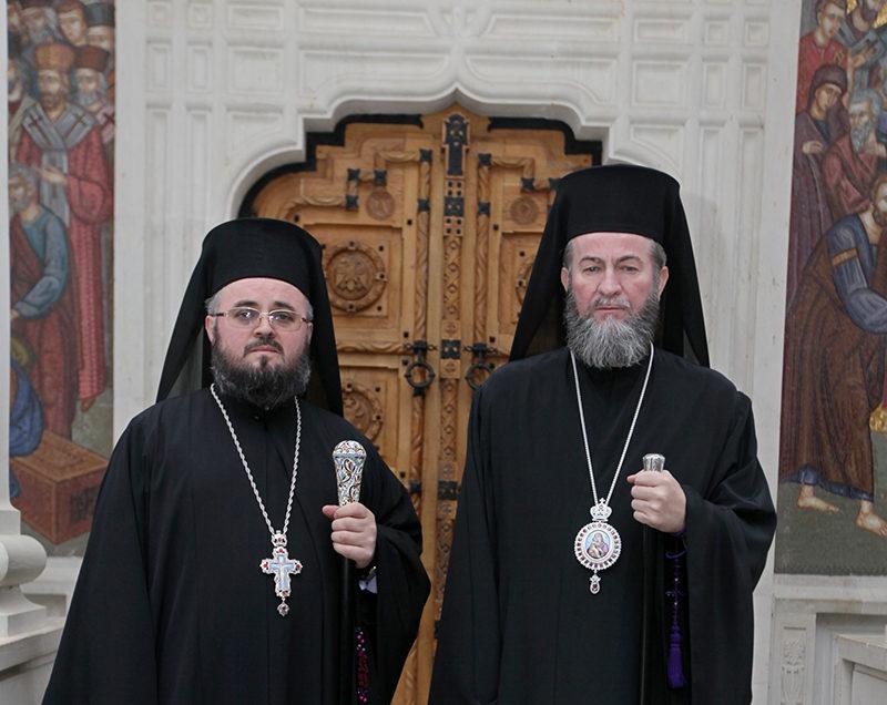 Macarie Motogna – cel de-al  XII-lea stareţ al Mănăstirii Rohia