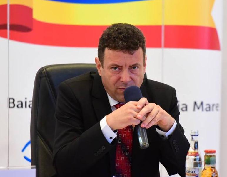 Schimbare in echipa de conducere a Primariei Baia Mare