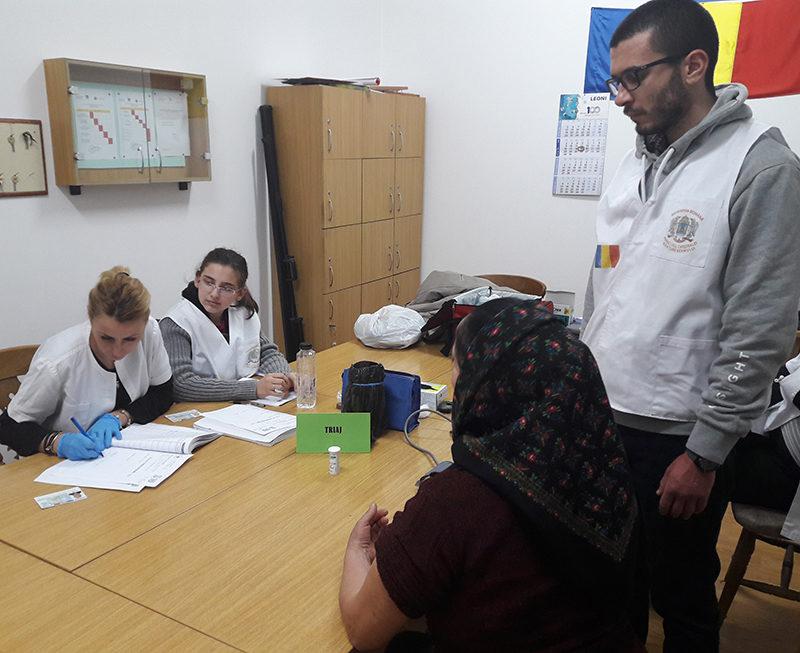 Servicii medicale gratuite pentru 1700 de maramureseni