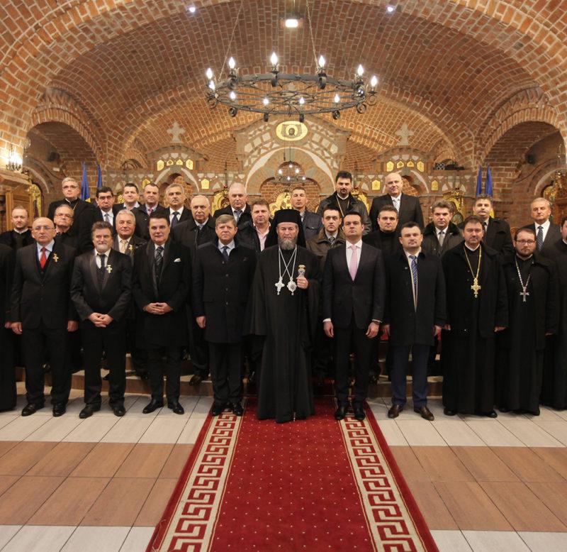 Adunarea Eparhială: 8 preoţi au fost sancţionaţi disciplinar