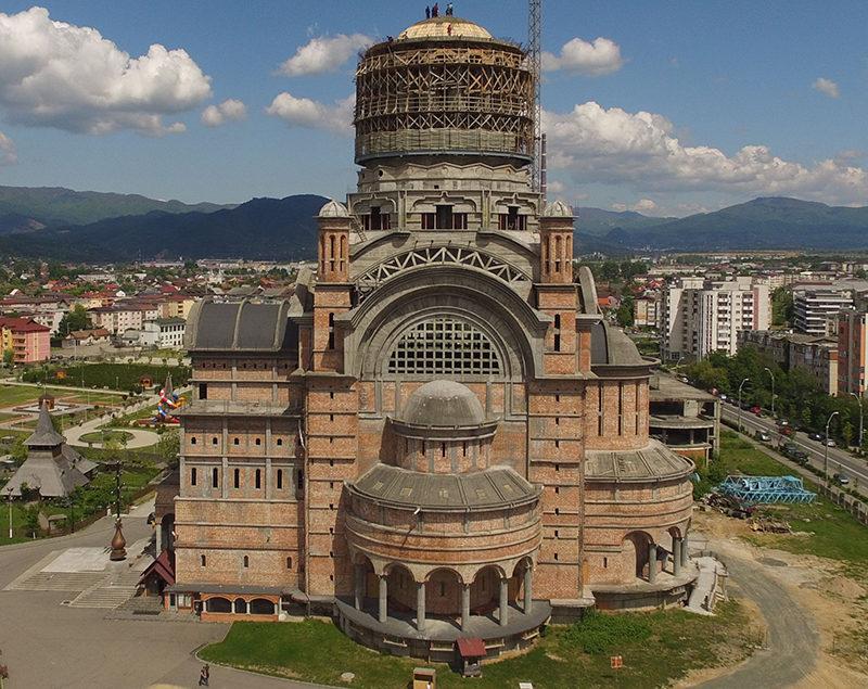 Catedrala din Baia Mare – simbol al unităţii, demnităţii şi dăinuirii neamului