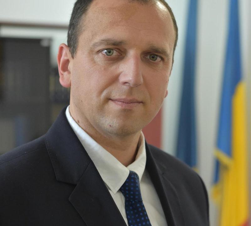 Mișcarea lui Băsescu. Iustin Talpoș, președinte interimar PMP