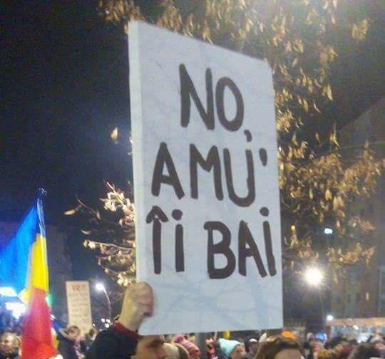 Proteste organizate la Sighet in perioada 2-10 februarie. Manifestatii spontane in Baia Mare