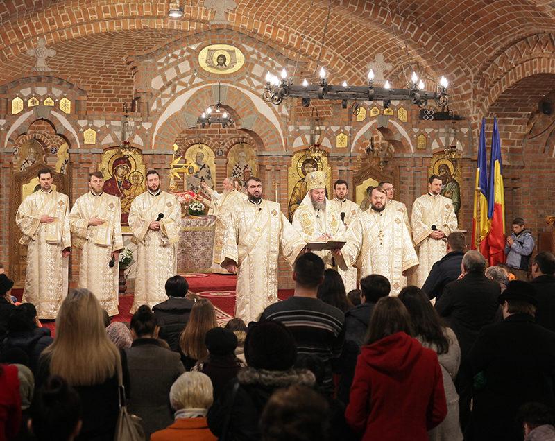 Preasfințitul Iustin: Mândria este începutul tuturor căderilor