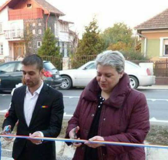 Primari se adună în jurul vicepremierului Sevil Shhaideh