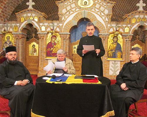 Evocare N. Steinhardt: Creştinismul ne oferă miraculosul mod de a suporta suferința