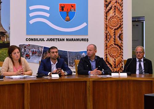 200.000 de lei de la CJ pentru GAL-urile din Maramureș