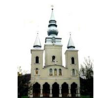 """""""La porțile cerului"""" – la biserica din Buciumi"""