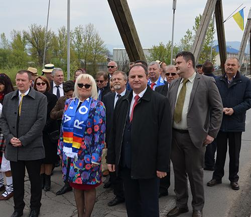 delegatie pod tisa