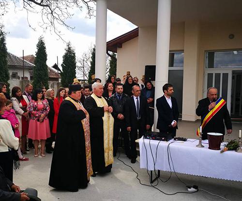 Bujorel Mureșan: O nouă promisiune îndeplinită în mandatul de primar