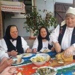 Postul Mare în Țara Chioarului, la Asociația Pensionarelor din Săsar