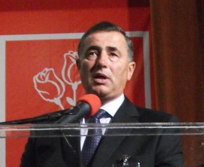 Primarul Ardelean achitat în dosarul de corupție