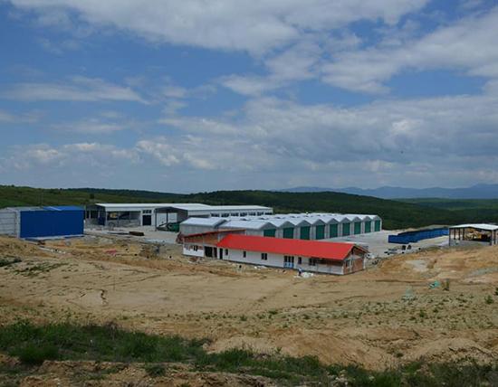 Zetea despre depozitul ecologic: Suntem în perioada de teste a echipamentelor instalate la Fărcașa