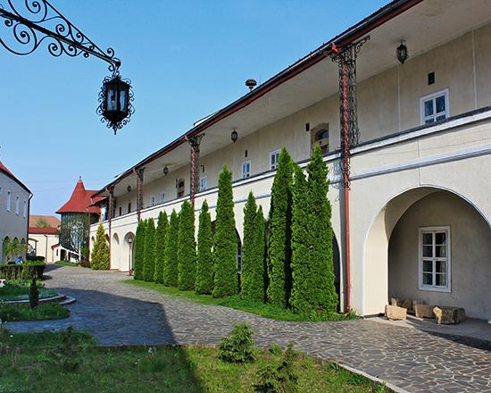 muzeu de istorie